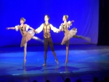 21.01.18 Tver Youth Ballet Академия СК Балета. Па де труа из балета