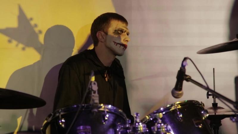 Пашков Максим Король и шут - мертый анархист