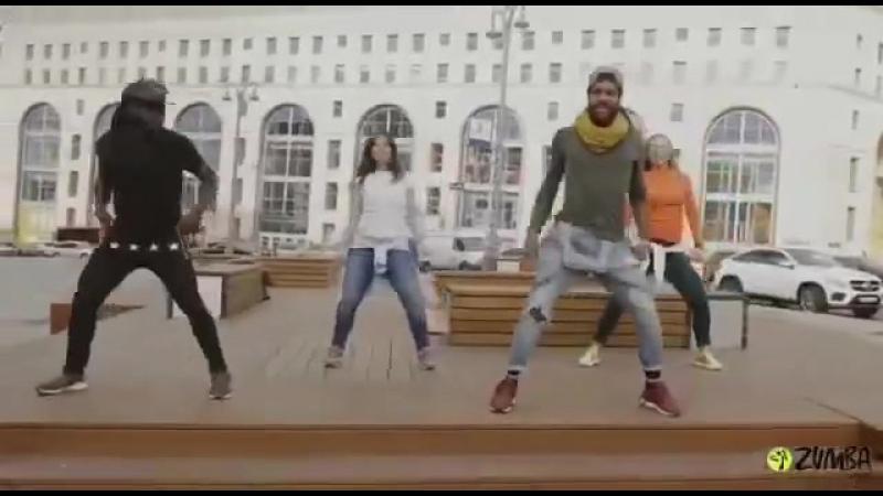 ZUMBA!! -with aliona_dance_coach