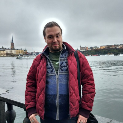 Денис Миняев