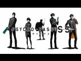 Psycho-Pass: Sinners of the System PV