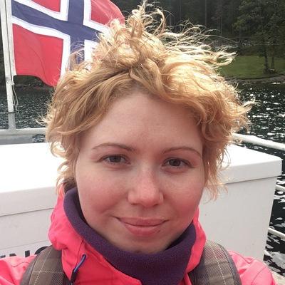 Лина Игнатьева