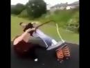 WHOLE LOTTA GANG SHIT