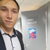 Павел Кривушин