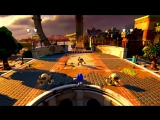 Новый трейлер игры Sonic Forces с E3 2017!