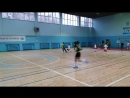 ЧГфз - U11 ДЮСШ Металлург 09(1) -ДЮФК Голкипер 1:5 ІІ тайм