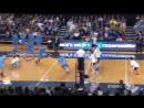 Лучший в мире игрок в волейбол Прикол Как нужно отбивать в волейболе
