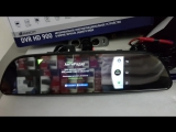 YouTube1:52 Видеорегистратор Зеркало 10 в 1