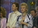 Валерий Леонтьев и звёзды советской эстрады - Здравствуй мир (1986)