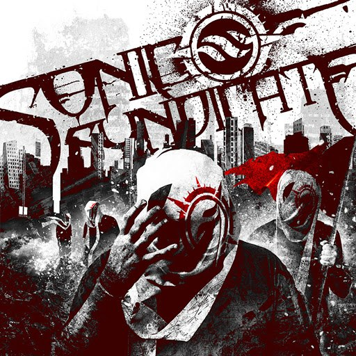 Sonic Syndicate альбом Sonic Syndicate