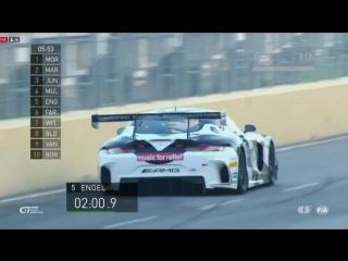 Mercedes AMG [Linkin Park & 320] (Macau Grand Prix 2017)