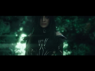 Thor- Ragnarok - Epic TV Spot