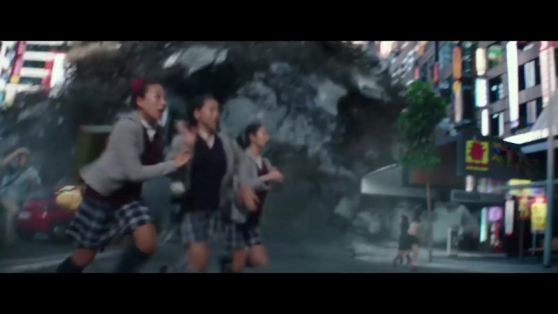Тихоокеанский рубеж 2 — Русский трейлер (2018) от КиноША.нет