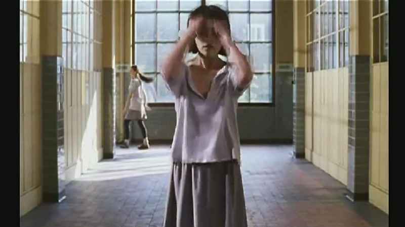 Anne Teresa De Keersmaeker — Rosas danst Rosas, 1997