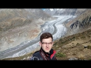 Алечский ледник - 360 °