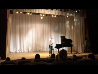 3 Doors Down –  Im Here without You Baby(cover by Zaporoczkii)