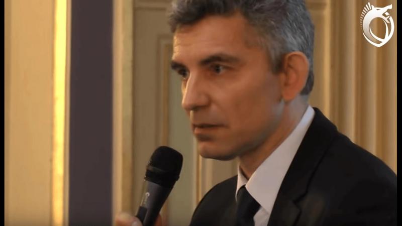 Alain Wagner : « Nous avons ouvert les portes de notre pays à un processus de colonisation ».