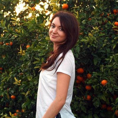 Лена Карташова