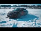 На что способны девушки за рулем? Самый настоящий женский Тест-драйв Audi