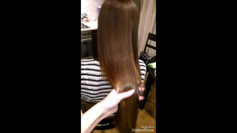 КЕРАТИНОВОЕВЫПРЯМЛЕНИЕСПБ 💜💜💜 ВЕСЬ ЯНВАРЬ 2500 ❗❗❗ на любую длину волос 🔥