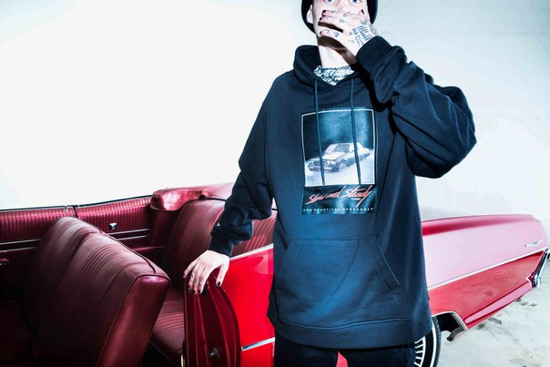 RSVP Gallery Goes Automotive Cool With an Alexander Wang 2017 Fall/Win