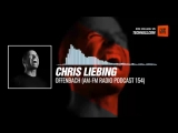 #Techno #music with @ChrisLiebing live at Offenbach (AM-FM Radio Podcast 154)