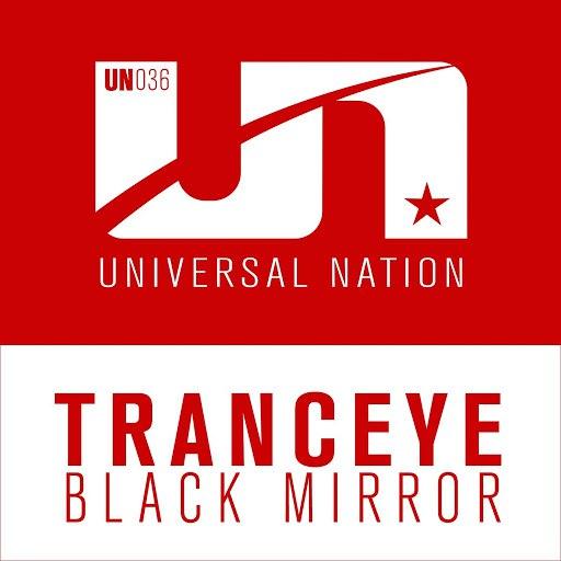 TrancEye альбом Black Mirror (Extended Mix)