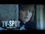 ENG | ТВ-Спот: «Красный воробей»  / «Red Sparrow», 2018 | SB18
