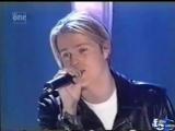 Westlife - You Make Me Feel (Live)