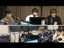RADIO 171106 JBJ @ SBS Live FM Kim Changryul's Old School Radio