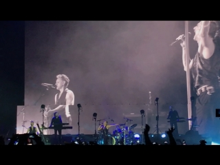 Depeche mode в Москве #depechemode #depechemodeвмоскве #концертdepechemode