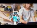 LEGO Boost Creative Toolbox (17101) Designer Video
