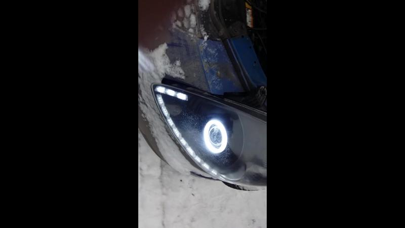 Hyundai matrıx