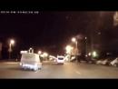 Подрезав Микроавтобус, Водитель Даже Представить Себе Не Мог, Кто Выйдет С Ним Разбираться