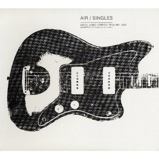 Air альбом Singles