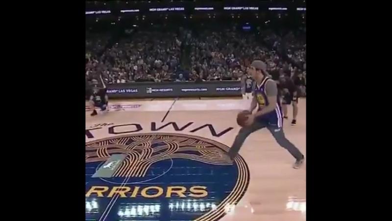 Basketball Vine 398