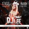 17.02 \ DJ TOMMY LEE @ Party Bar Veranda