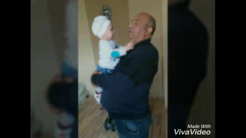 Мой любимый папочка моя жизнь💕💕💕ты всегда будешь жить в моем сердце💕💕💕💕