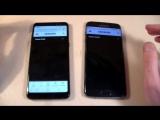 Samsung Galaxy A8 2018 vs Samsung Galaxy S7 Edge