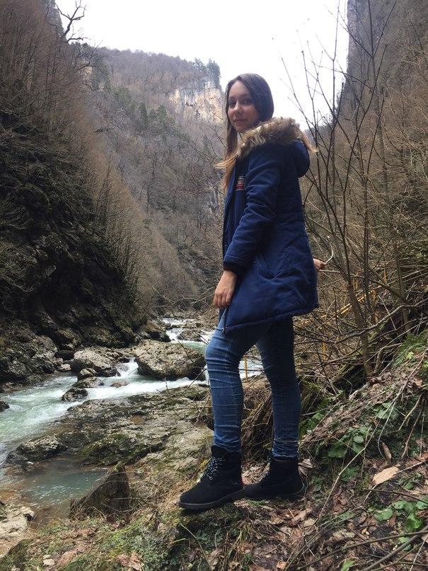 Вика Левченко | Краснодар