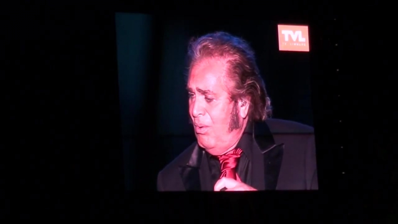 Engelbert Humperdinck - Rimpelrock 2018 - Help me make it trought the night