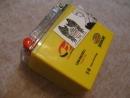 Аккумулятор 12V9Ah/10HR гелевый ЯВА/JAWA 559-360-634-8-CZ.