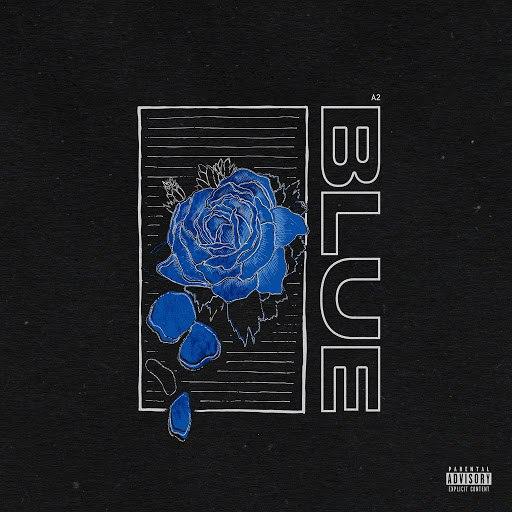 A2 альбом BLUE