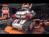 Mi Block Robot 2.0 (гусеничный робот)