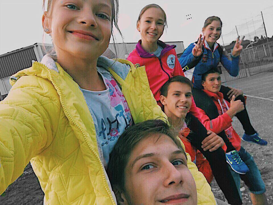 Группа Великовых - СДЮШОР, Академия фигурного катания (Санкт-Петербург) - Страница 5 3F9ysK1oszg