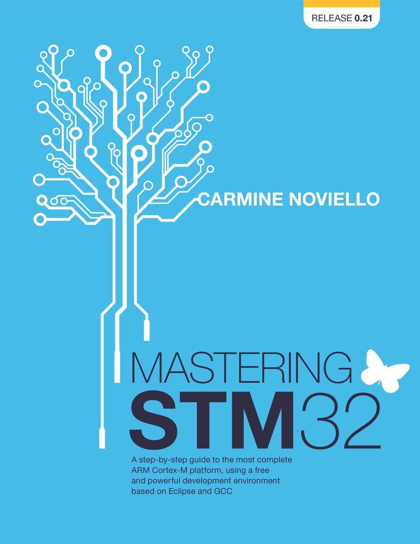 Mastering STM32 (2017)