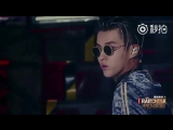 [CUT] 170729 'The Rap of China' Ep.6 - Kris Wu