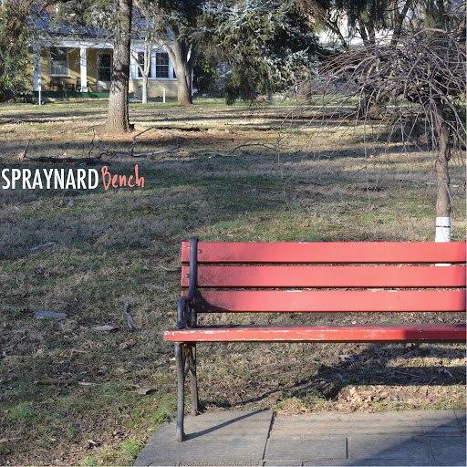 Spraynard альбом Bench