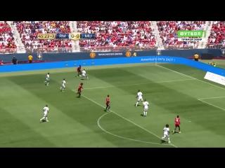 Реал Мадрид 0:1 Манчестер Юнайтед | Гол Лингарда
