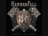 Hammerfall - Riders of the Storm
